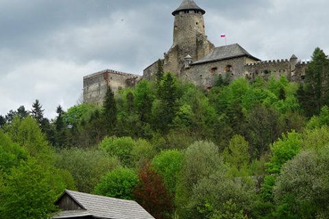 Region of Stara Lubovna